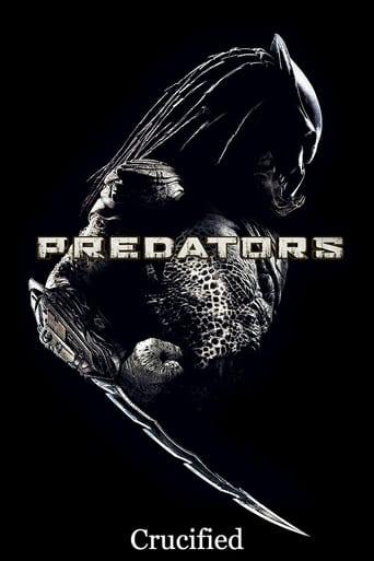 Predators: Crucified