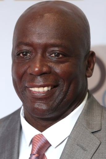 Image of Billy Blanks