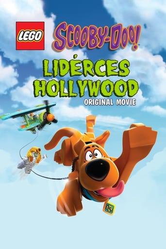 LEGO Scooby-Doo! Lidérces Hollywood