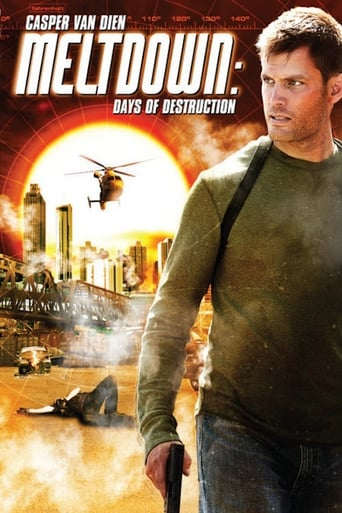 Poster of Meltdown: Days of Destruction