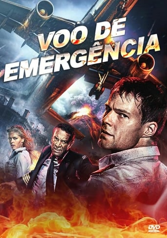 Baixar Voo de Emergência Torrent (2016) Dublado / Dual Áudio 5.1 BluRay 720p | 1080p Download