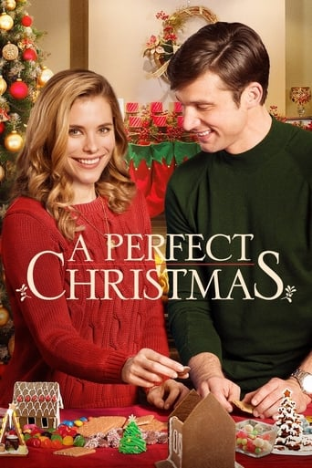 Poster of A Perfect Christmas