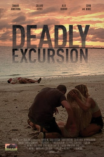 Deadly Excursion Movie Poster