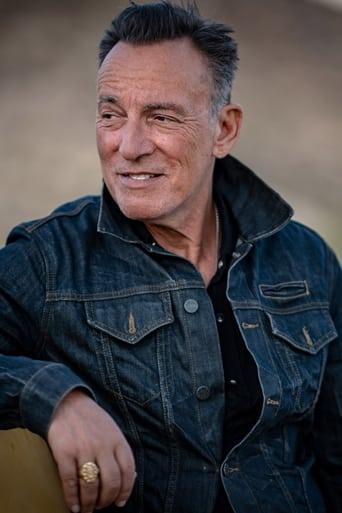 Image of Bruce Springsteen