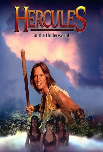 Poster of Hercules in the Underworld