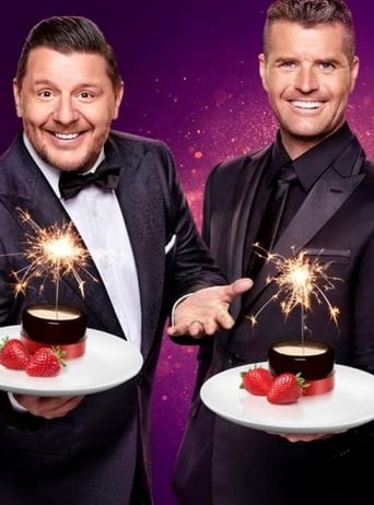 My Kitchen Rules: The Best of 10 Years