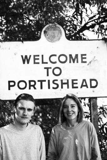 Poster of Welcome to Portishead
