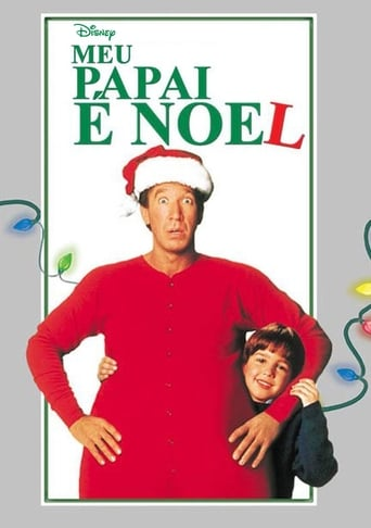 Meu Papai é Noel
