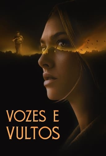 Vozes e Vultos Torrent (2021) Dual Áudio 5.1 / Dublado WEB-DL 1080p – Download