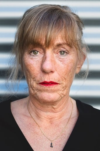Image of Antje Lewald
