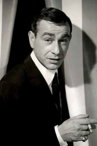 Image of Shelley Berman
