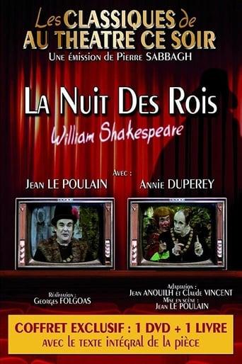 Watch La Nuit des rois Online Free Putlockers