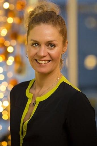 Nína Dögg Filippusdóttir