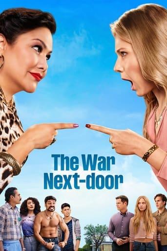 Poster The War Next-door
