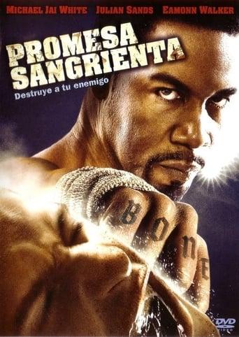 Poster of Promesa sangrienta