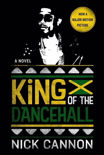 Poster of King of the Dancehall