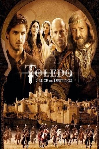Capitulos de: Toledo, cruce de destinos