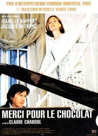 Дякую за шоколад