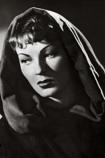 Image of Junie Astor