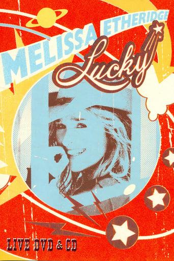 Poster of Melissa Etheridge - Lucky Live