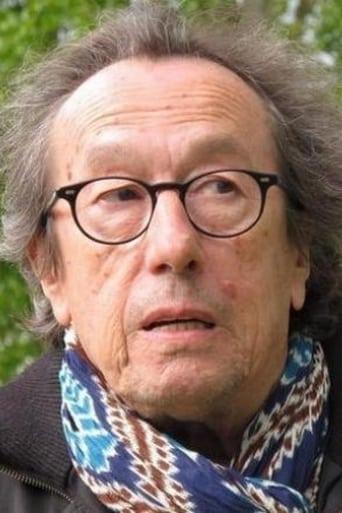 Image of Philippe du Janerand