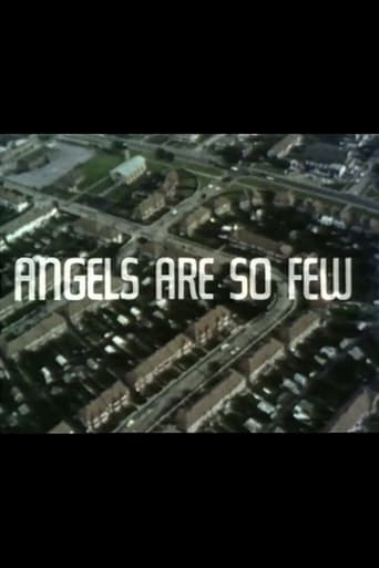 Poster of Angels Are So Few