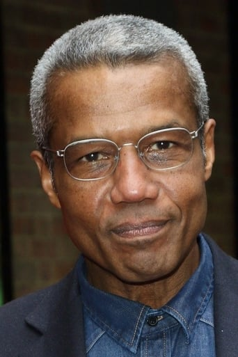 Image of Hugh Quarshie