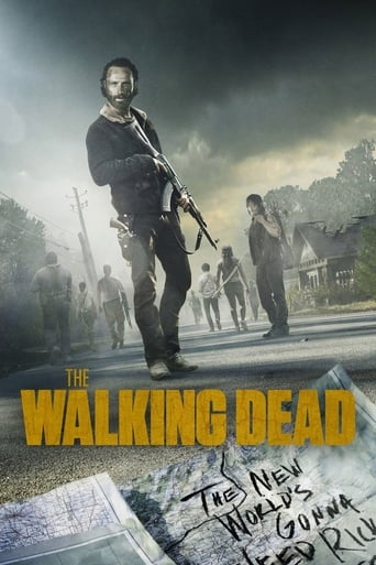 Poster of The Walking Dead: The Journey So Far fragman