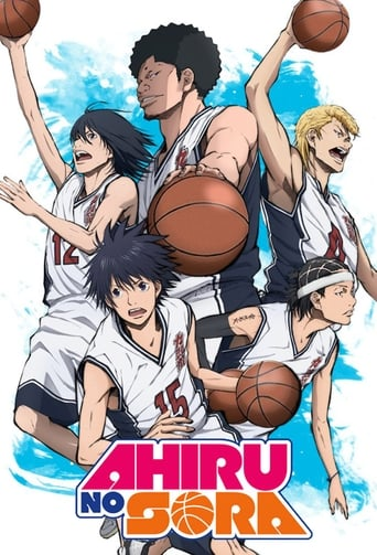 Watch Ahiru no Sora Online Free Putlocker