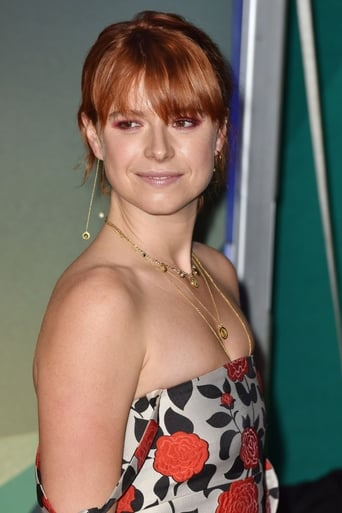 Image of Jessie Buckley