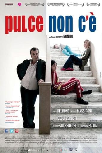 Poster of Pulce non c'è