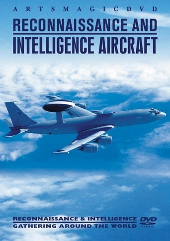 Watch Reconnaissance and Intelligence Aircraft Free Online Solarmovies