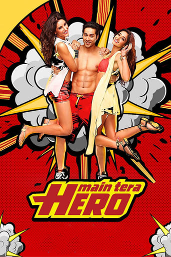 Poster of Main Tera Hero