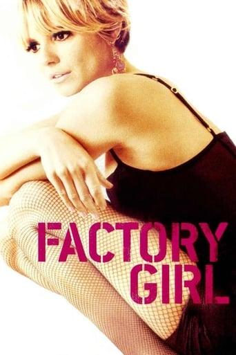 Factory Girl - Quando Edie Conheceu Warhol