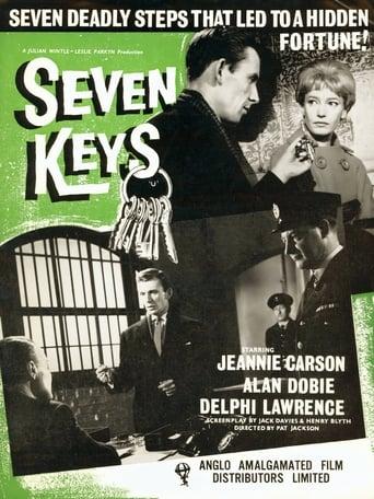 Poster of Seven Keys