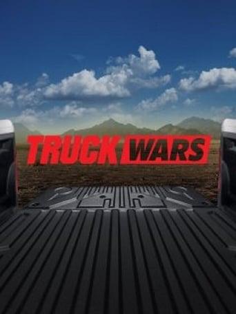 Truck Wars - Titanen auf der Straße