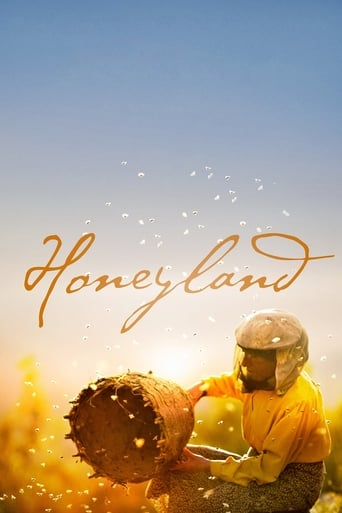 Watch Honeyland Online