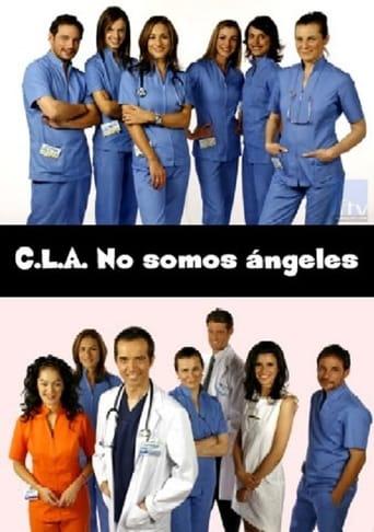 Poster of C.L.A. No somos ángeles