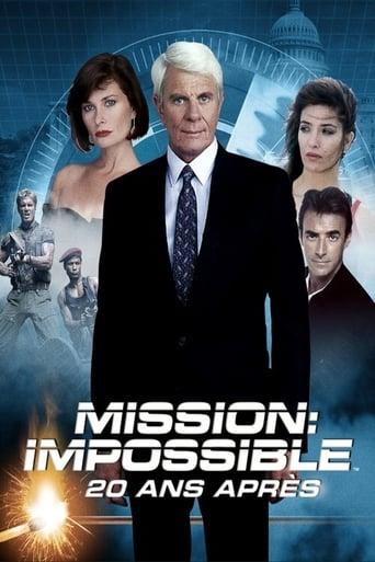 Mission impossible, 20 ans après