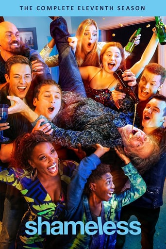Shameless 11ª Temporada Torrent (2020) Dual Áudio / Legendado WEB-DL 720p | 1080p – Download