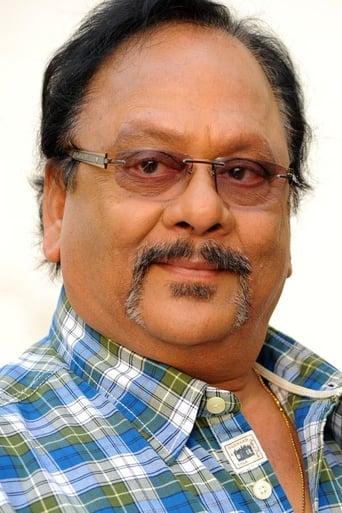 Image of Krishnam Raju
