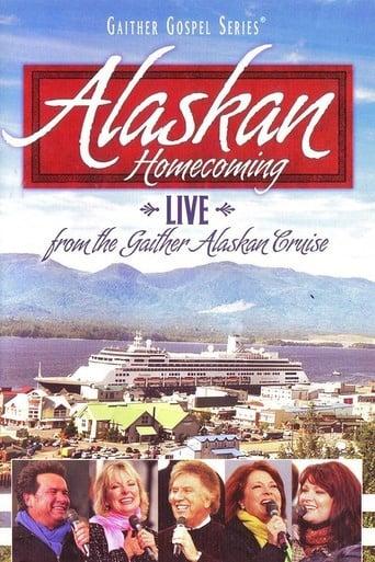 Poster of Alaskan Homecoming