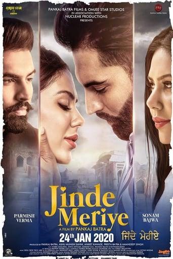 Poster of Jinde Meriye