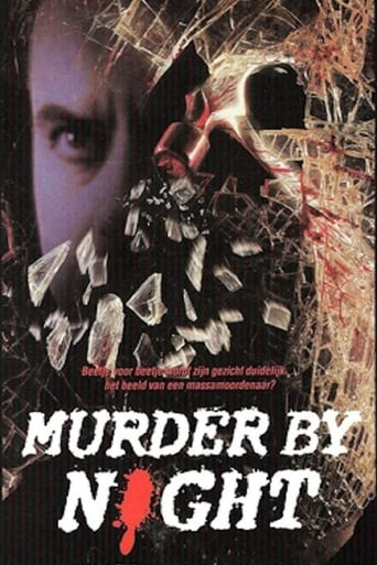 Poster of Murder by Night