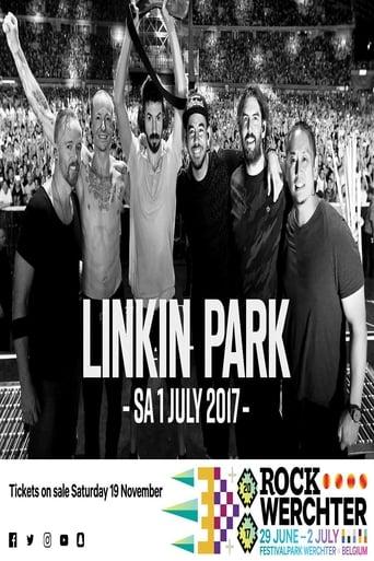 Poster of Linkin Park: Rock Werchter 2017