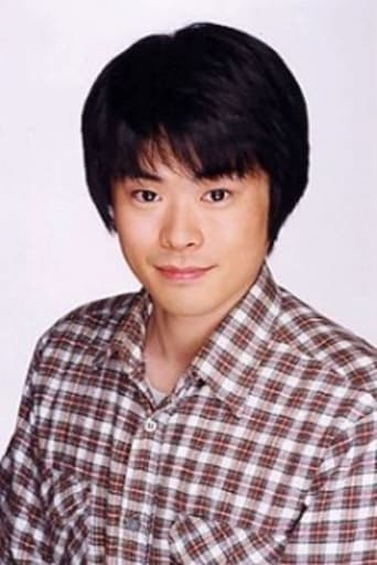 Image of Daisuke Sakaguchi