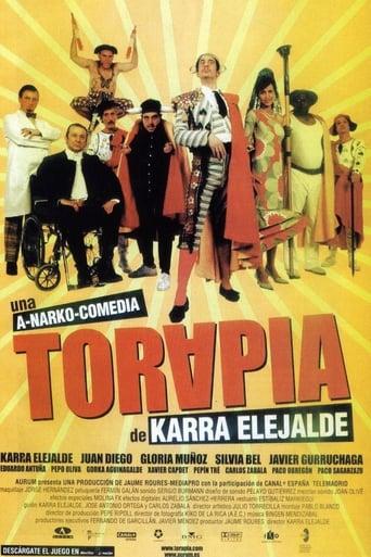 Watch Torapia full movie downlaod openload movies