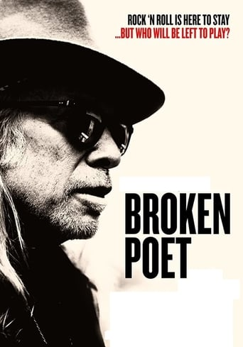 'Broken Poet (2020)