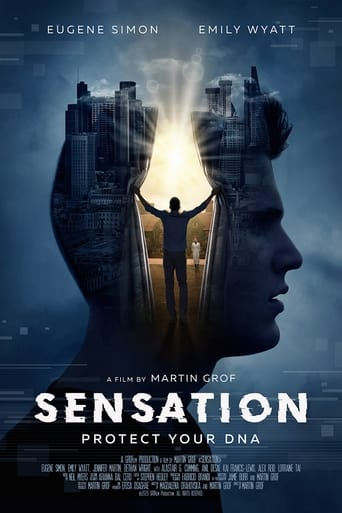 Watch Sensation Online Free in HD