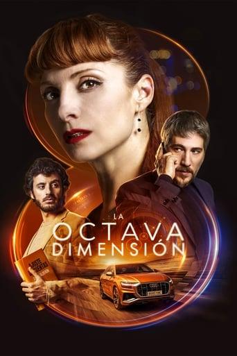 Poster of La octava dimensión